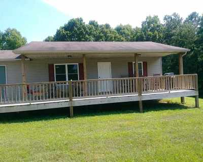 Greenup County Single Family Home For Sale: 109 Bethany Lane