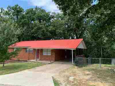 Ashland Single Family Home For Sale: 4687 Wanda Court