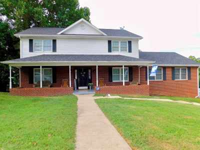 Ashland Single Family Home For Sale: 539 Eden Place