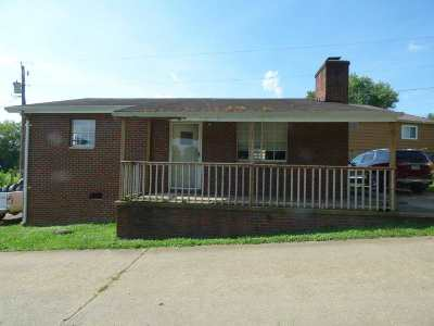 Lawrence County Single Family Home Pending-Continue To Show: 104 Morrison Lane