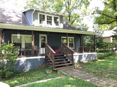Ashland Single Family Home For Sale: 530 Blackburn