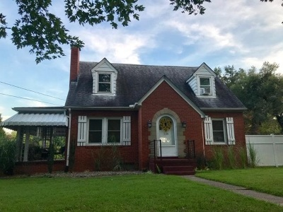 Ashland Single Family Home For Sale: 1154 Russell Street