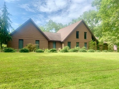 Grayson Single Family Home For Sale: 76 Mickey Mantle Drive