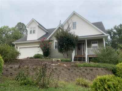 Ashland Single Family Home Active-New: 7808 Tucker Road
