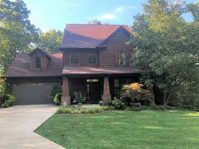 Catlettsburg Single Family Home For Sale: 5018 Mont Street