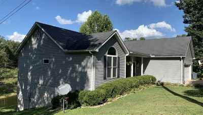 Ashland Single Family Home Active-New: 583 W Pamela Drive