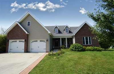Grayson Single Family Home For Sale: 46 Empress Drive