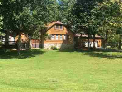 Grayson Single Family Home For Sale: 27 Saddleburn Rd