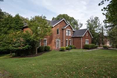 Ashland Single Family Home For Sale: 507 Amanda Furnace