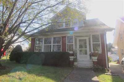 Ashland Single Family Home For Sale: 1912 Blackburn Avenue