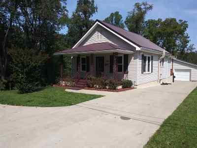 Ashland Single Family Home For Sale: 3909 Weis Street
