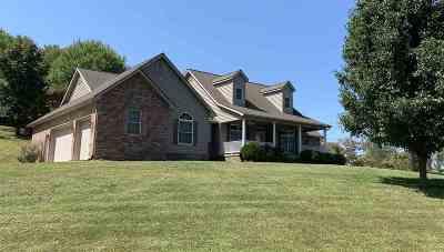 Grayson Single Family Home For Sale: 526 Plantation Drive