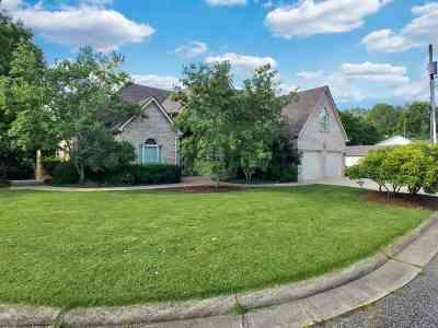 Ashland Single Family Home For Sale: 2409 Holt Street
