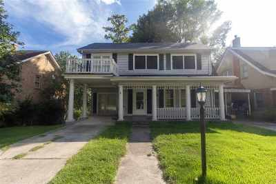 Ashland Single Family Home For Sale: 2614 Forest Avenue