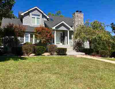 Flatwoods Single Family Home Active-New: 332 O' Conghalaigh Way