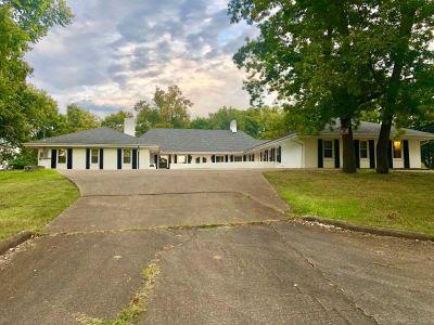 Ashland Single Family Home Active-New: 1739 Dysard Hill