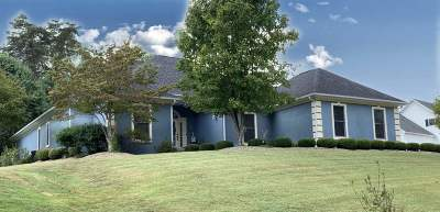 Flatwoods Single Family Home Active-New: 3308 Caroline Road