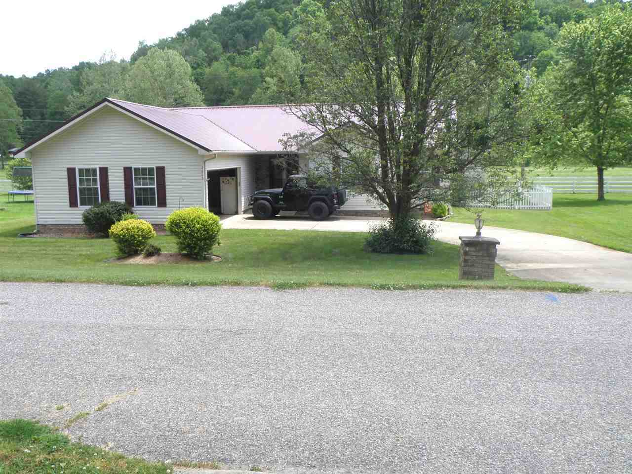 2602 oak hill lane ashland ky mls 49512 ashland ky homes for sale