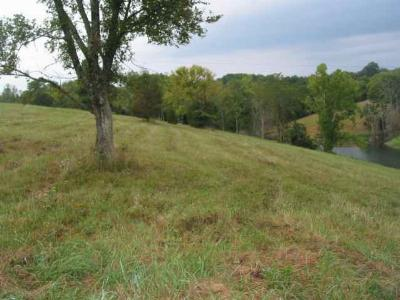 Anderson County, Estill County, Fayette County, Harrison County, Jackson County, Jessamine County, Knox County, Laurel County, Lee County, Leslie County, Madison County, Marion County, Russell County, Taylor County, Washington County, Woodford County Residential Lots & Land For Sale: Tract 9 Glensboro Rd-Hwy 44