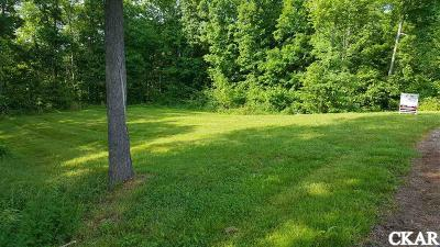Casey County Residential Lots & Land For Sale: CHAZ CIRCLE 01 Shortown