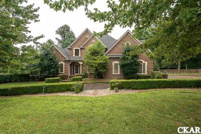 Lincoln County Single Family Home For Sale: 183 Shelby Lane
