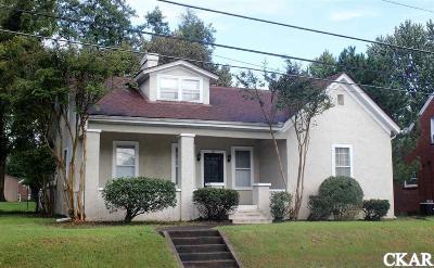 Boyle County Single Family Home For Sale: 357 E Lexington Ave