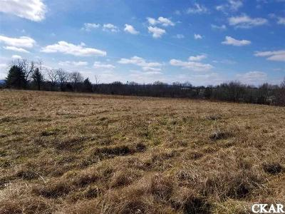 Lincoln County Residential Lots & Land For Sale: 163 Senior Way