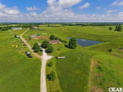 Garrard County Farm For Sale: 897 Poor House Rd
