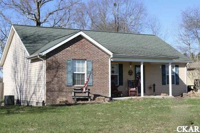 Pulaski County Single Family Home For Sale: 219 Fred Phelps Road