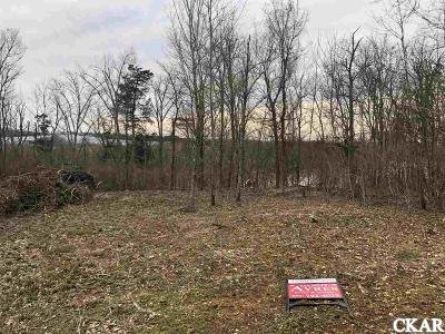 Garrard County Residential Lots & Land For Sale: 14 Hunter Drive