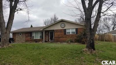 Lincoln County Single Family Home For Sale: 70 Carl Street.