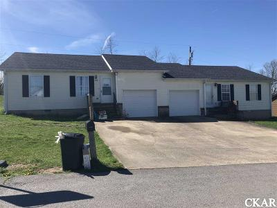 Garrard County Multi Family Home For Sale: 282-294 Cardinal Circle