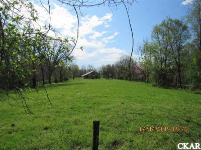 Lincoln County Farm For Sale: Ky Highway 1778