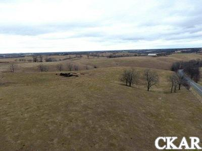 Garrard County Farm For Sale: 517 Sugar Creek Rd