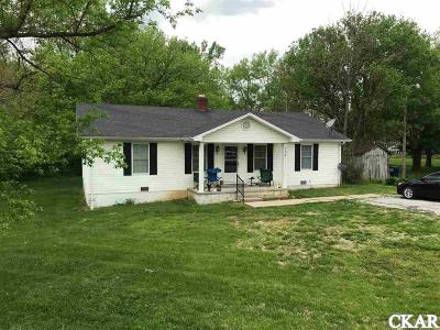 Lincoln County Single Family Home For Sale: 104 Moon St