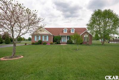 Garrard County Single Family Home For Sale: 166 Clay Avenue