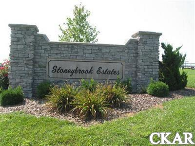 Anderson County, Estill County, Fayette County, Harrison County, Jackson County, Jessamine County, Knox County, Laurel County, Lee County, Leslie County, Madison County, Marion County, Russell County, Taylor County, Washington County, Woodford County Residential Lots & Land For Sale: 3005 Blake Drive