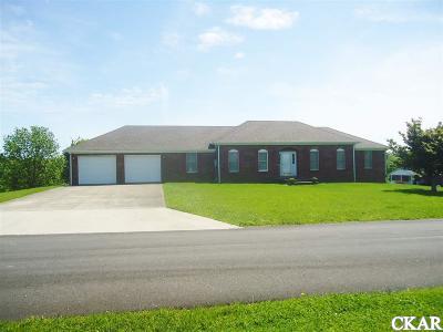 Lincoln County Single Family Home For Sale: 50 Barnett St.