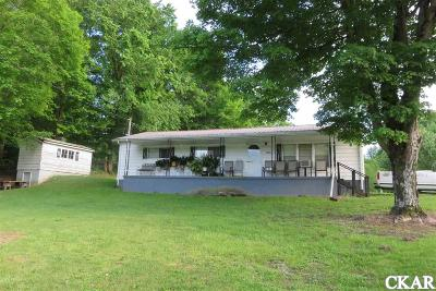 Boyle County Single Family Home For Sale: 8446 Lebanon Rd.