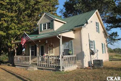 Boyle County, Casey County, Garrard County, Lincoln County, Pulaski County, Rockcastle County Single Family Home For Sale: 290 Harness Ridge Rd