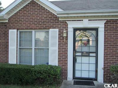 Boyle County, Casey County, Garrard County, Lincoln County, Pulaski County, Rockcastle County Single Family Home For Sale: 237 Waveland