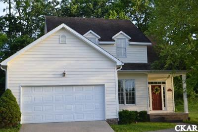 Boyle County Single Family Home For Sale: 117 Colonial Way