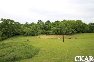 Anderson County, Estill County, Fayette County, Harrison County, Jackson County, Jessamine County, Knox County, Laurel County, Lee County, Leslie County, Madison County, Marion County, Russell County, Taylor County, Washington County, Woodford County Farm For Sale: 1203 Herndon Rd