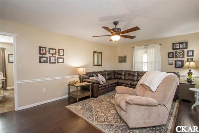 Mercer County Single Family Home For Sale: 116 Joyce Street
