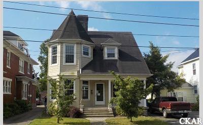 Boyle County Single Family Home For Sale: 320 W Lexington