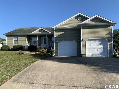 Lincoln County Single Family Home For Sale: 144 Rolling Meadows Dr.