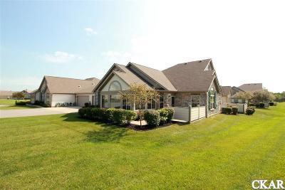 Boyle County Single Family Home For Sale: 44 Saddle Ridge
