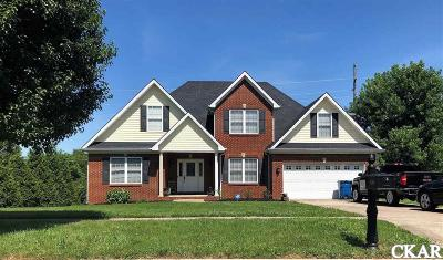 Boyle County Single Family Home For Sale: 160 Ridgeview