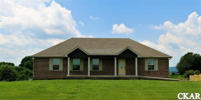 Boyle County, Casey County, Garrard County, Lincoln County, Pulaski County, Rockcastle County Single Family Home For Sale: 103 Austin Dr