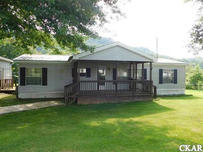 Boyle County, Casey County, Garrard County, Lincoln County, Pulaski County, Rockcastle County Single Family Home For Sale: 3300 Baugh Street
